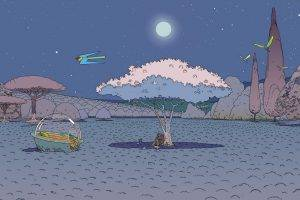 Fantasy Art Ark Survival Evolved Wallpapers Hd Desktop