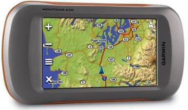 walterpinem - tips mendaki gunung - GPS2