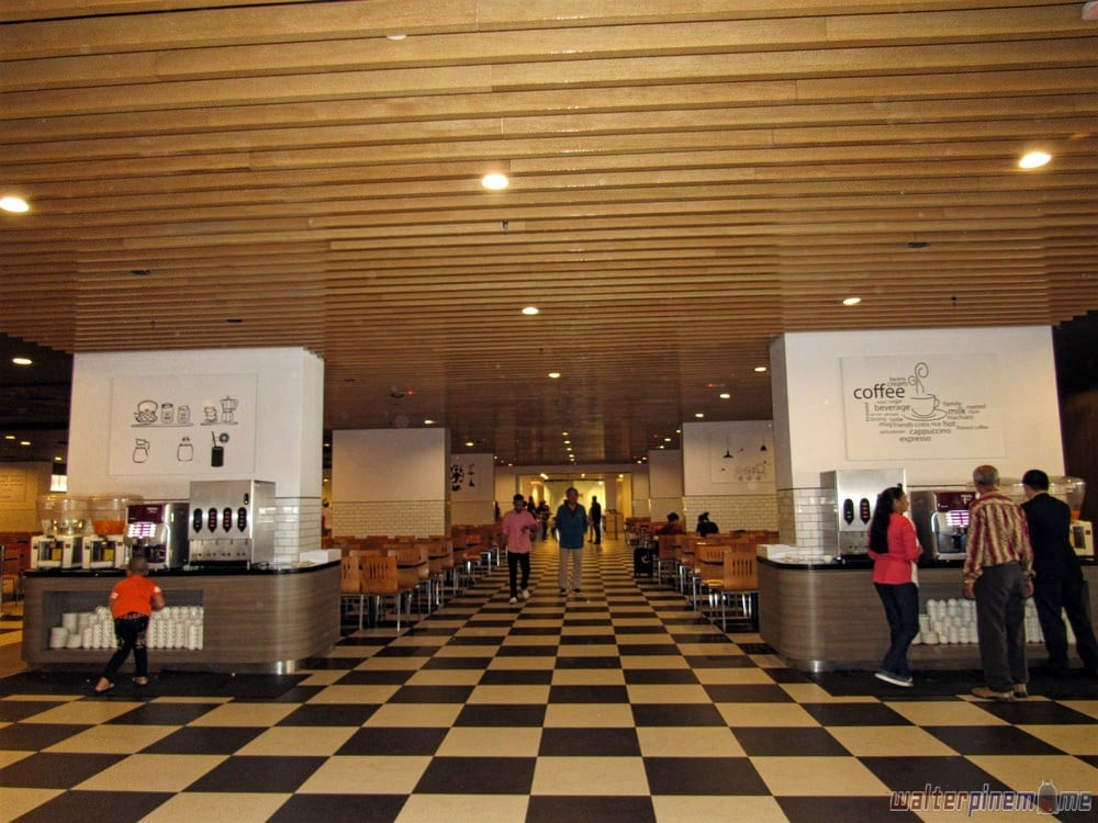 Review The Food Factory Genting Highlands - 4