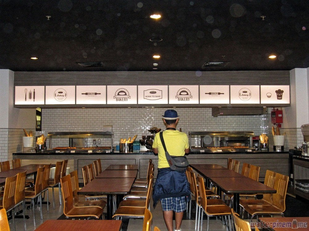 Review The Food Factory Genting Highlands - 8