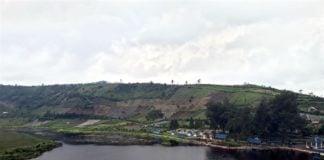 Danau Mas Harun Bastari Bengkulu - 2