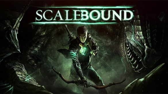 Upcoming games 2016 Scalebound   Walyou Upcoming games 2016 Scalebound