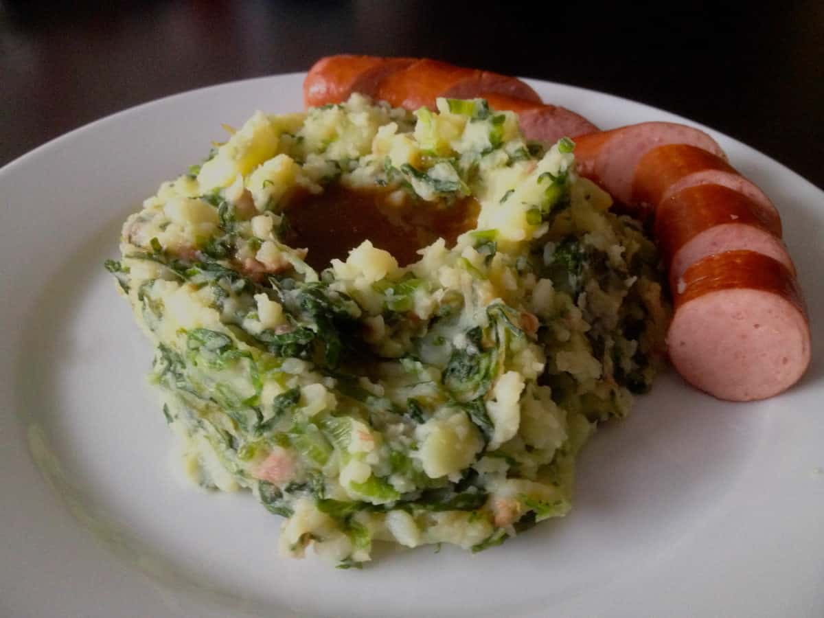 Favorite Foods Romania