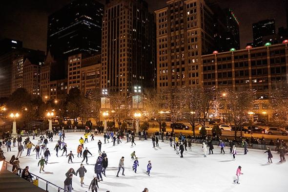 Christmas Lights Zoo Chicago