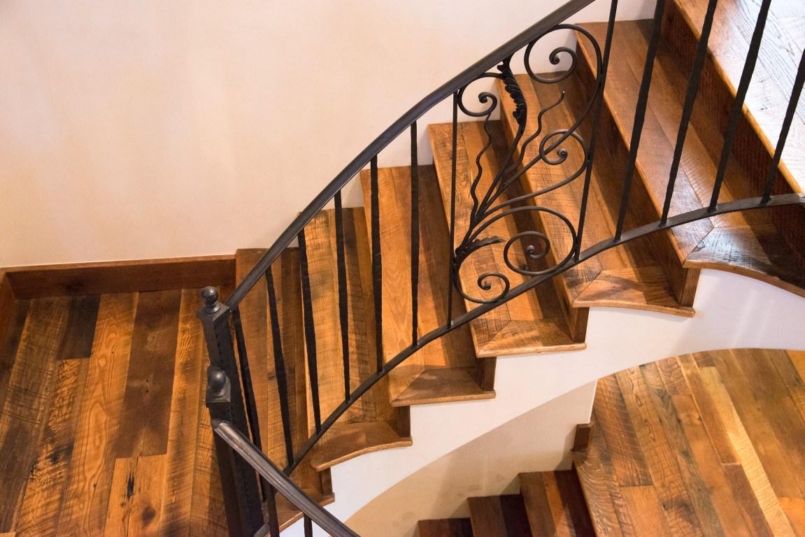 Hardwood Flooring Installation Tips Carpet Vs Wood Stairs | Carpet On Hardwood Stairs