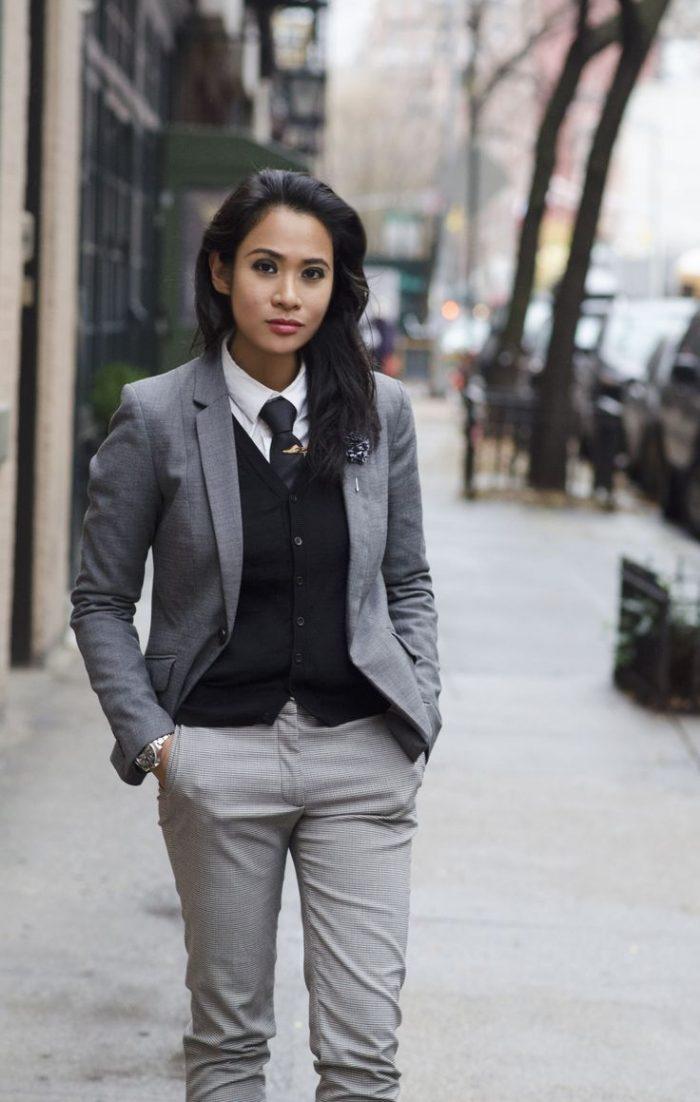 Tomboy Style For Women 2019 – WardrobeFocus.com