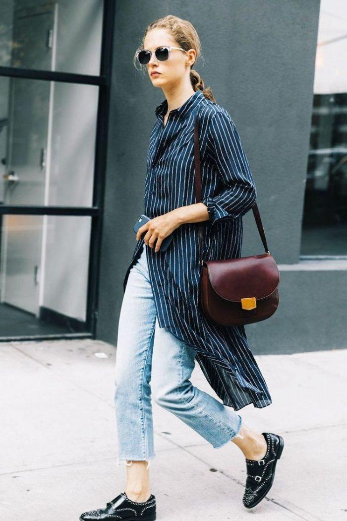 Tomboy Style Can Actually Look Dressy 2019 – WardrobeFocus.com