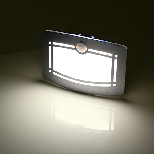 Battery Picture Wall Lights