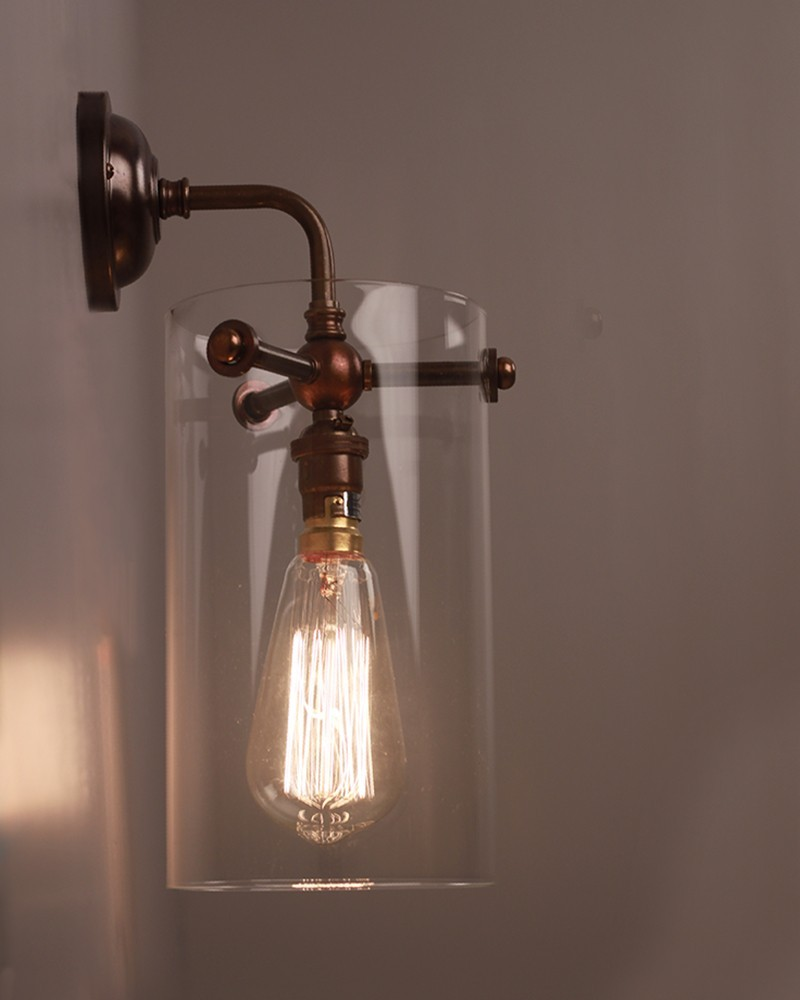 Picture Light Wall Sconce