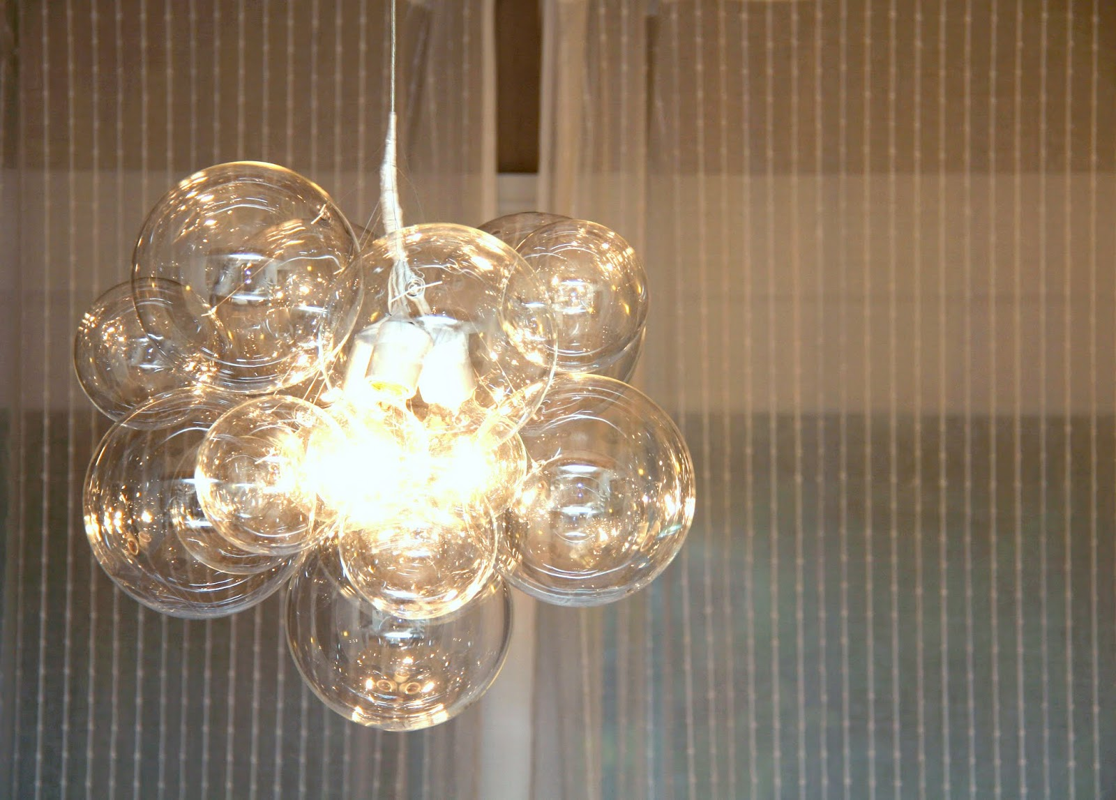 Make Your Own Pendant Light Fixture