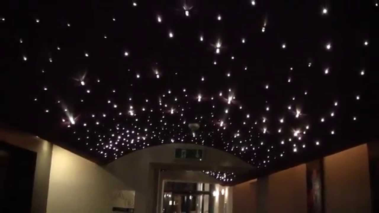 Moon Star Pendant Light