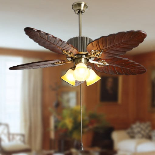 10 things to consider before installing Banana leaf ceiling fan     banana leaf ceiling fan photo   6