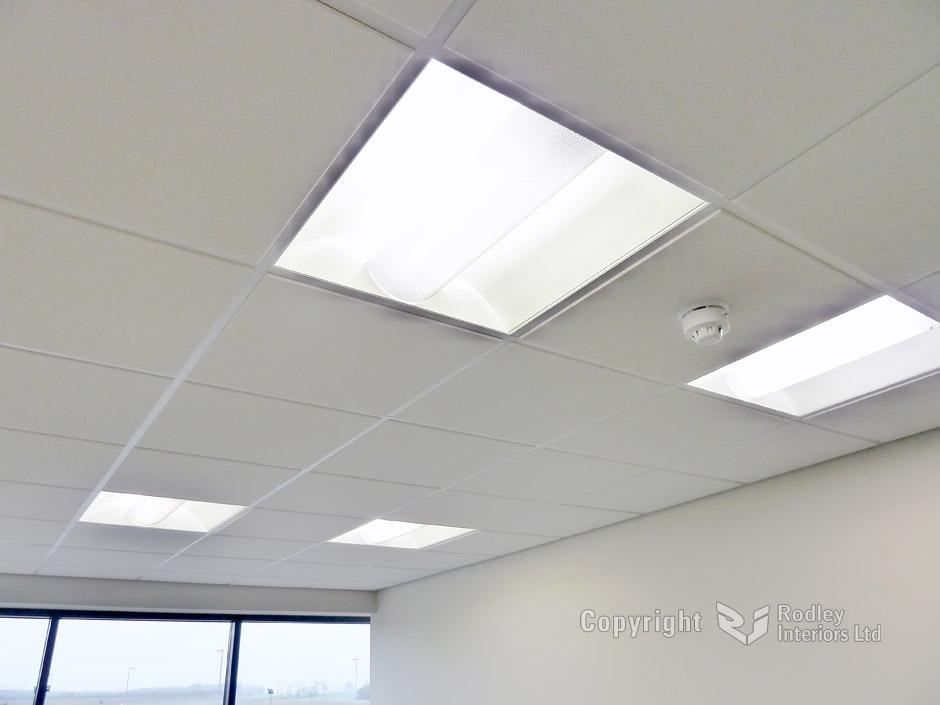 Led 2x4 Light Fixture