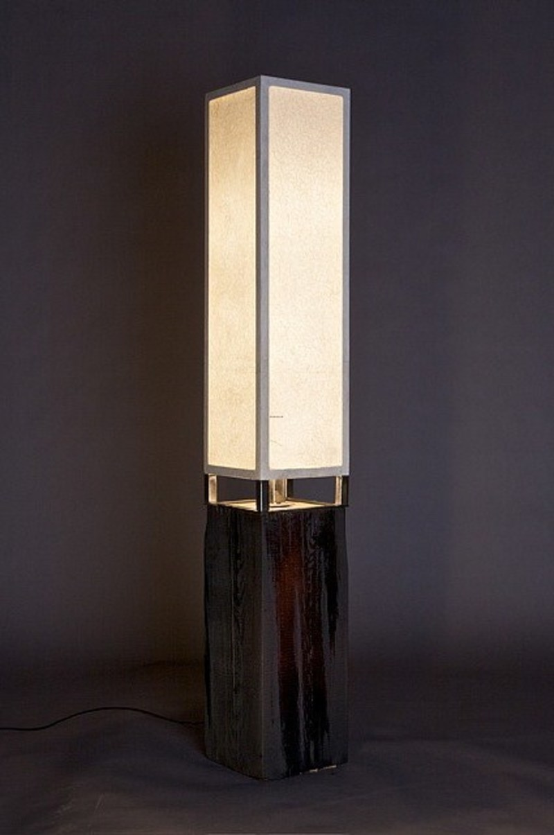 Creatively Decorate Your Home With Unusual Floor Lamps