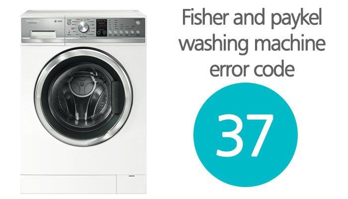 Electrolux Dishwasher Error Codes