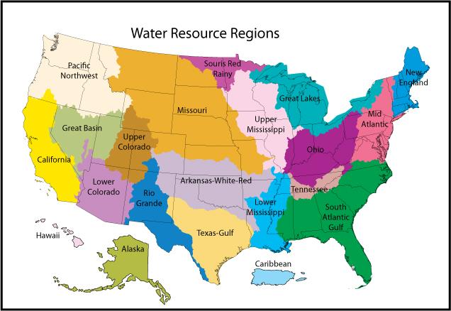 South River Restoration Texas