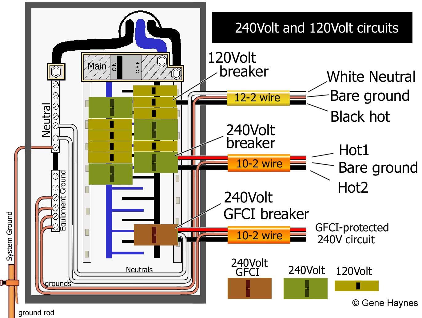 220 Wall Heater Wiring Diagram