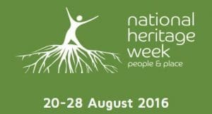 Heritage Week in Dublin 2016