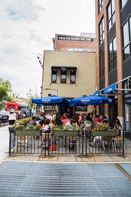 Best Soul Food Restaurants Washington Dc
