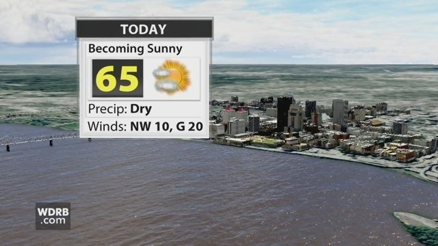 kentucky indiana weather   WDRB 41 Louisville News