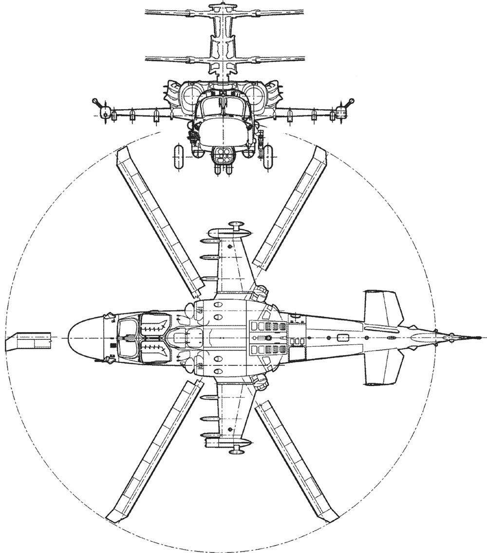 By the early 1980s the usa and the other nato nations had built up a large fleet of specialised attack helicopters tailored for cas and bating armoured