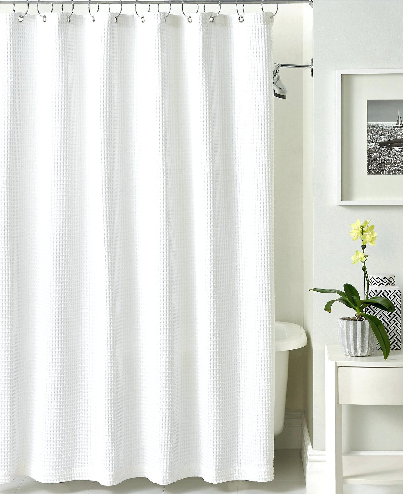 Antimicrobial Shower Curtain Liner