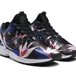 2a06303fb6409 Adidas Originals Zx Flux Nps  neoprene Graphic  Collection