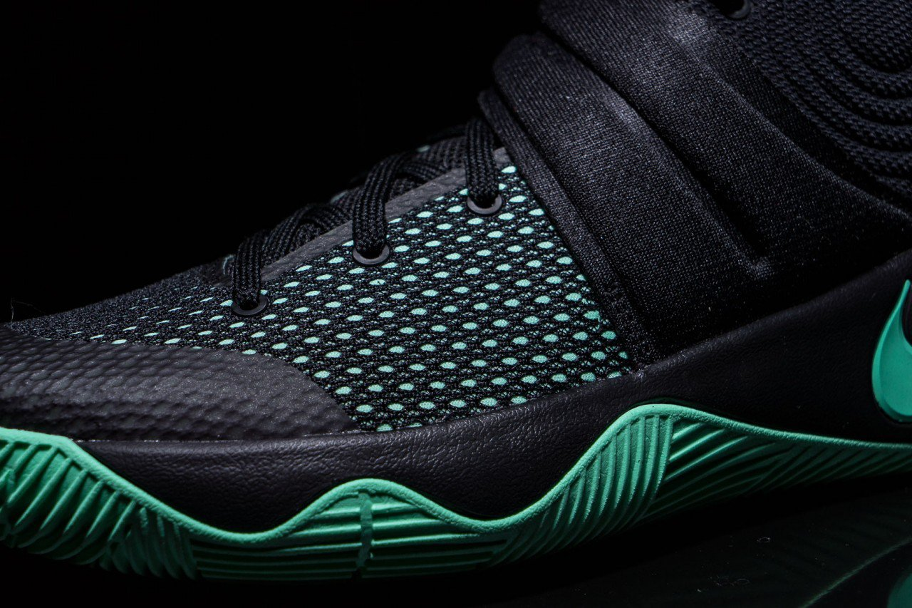 Nike Foamposite Northern Lights
