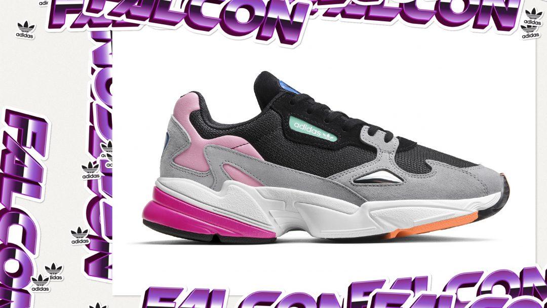 7e85f89abe5323 Falcon Adidas Wear Who What