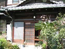 日本房屋的结构 日本的房屋 虚拟文化 日本儿童网 Web Japan 中文首页