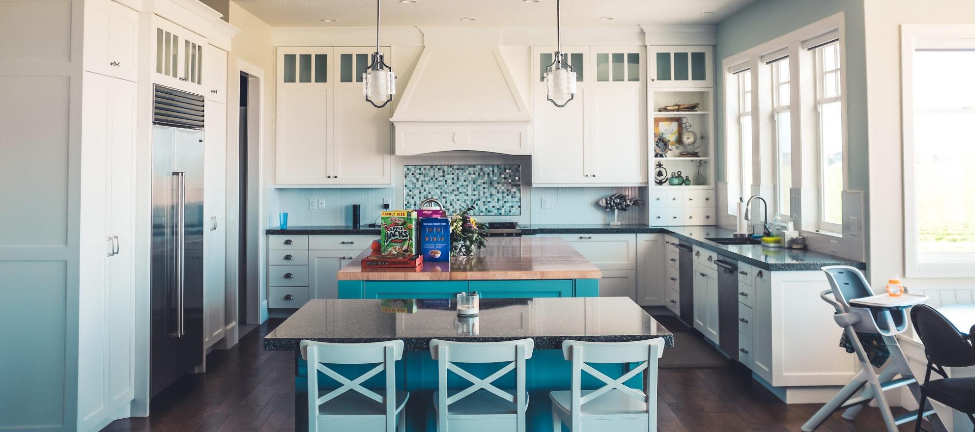 Whats New Kitchen Design
