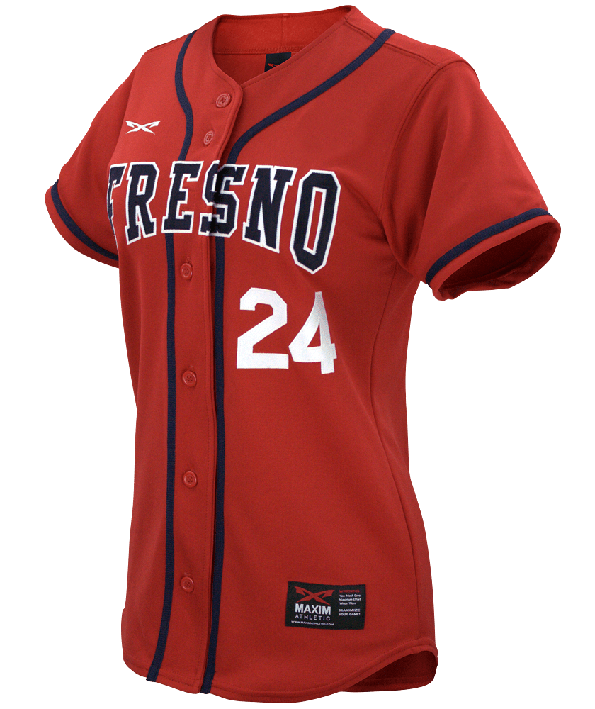 Youth Softball Uniforms