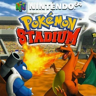 Play Pokemon Games   Emulator Online pokemon stadium