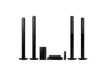 Premium 3D Blu-ray Tallboy HTS 3D Playback 7.1Ch 1330W Vacuum Tube Built in UHD Upscaling Multiroom Link Smart Hub Built in Wifi Wireless Rear Speaker Module Bluetooth Power on User EQ FM Recording (to USB) ARC HDMI Bluetooth