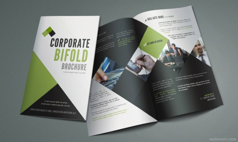 26 Best and Creative Brochure Design Ideas for your inspiration creative brochure design ideas brochure design ideas brochure design ideas