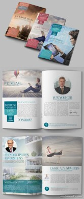 26 Best and Creative Brochure Design Ideas for your inspiration Creative Brochure design by innovative design brochure design