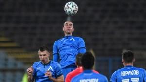 Левски от генералната репетиция преди възобновяването на шампионата срещу сензацията във Втора лига