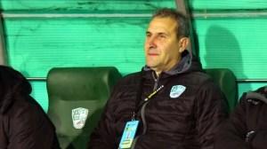 Започнал ли е Наско Сираков и преговори с Димитър Димитров?