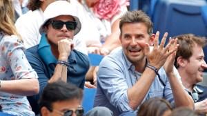 Брад Пит, Брадли Купър, US Open и Как актьорите се забавляват като мъжете