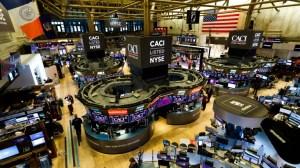 Нюйоркската фондова борса изключва три китайски компании