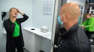 Феновете носят нови случаи на коронавирус във Финландия
