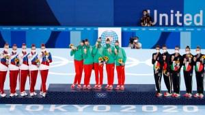 """Русия видя """"жаждата"""" на България за олимпийско злато в художествената гимнастика"""