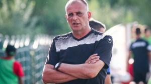 Антъни Здравков: В България най-лесният начин е да уволите треньор
