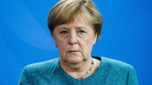Ангела Меркел обяви кого подкрепя като свой наследник