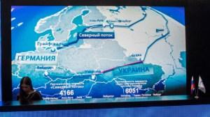 Северен поток 2 няма да доставя газ от 1 октомври