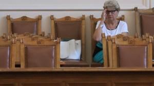 """Комитова: От 90 милиона лева за ремонта на магистрала """"Тракия"""" само 30 отидоха на пистата"""