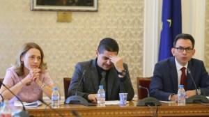 Ръководител на правната комисия: Изглежда 46 -ото Народно събрание няма да гласува за особена справедливост