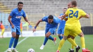 Левски – Марица 3: 2, Илиян Йорданов връща още един гол за Пловдив
