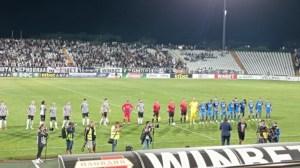 Локомотив (Пловдив) – Левски 0: 1, добро спасение на Михайлов