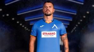 Валери Божинов – 165 игрови минути за една година в Левски